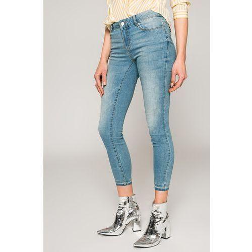 - jeansy jamie marki Jacqueline de yong