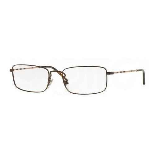 okulary korekcyjne BURBERRY 1274 1012 (52)