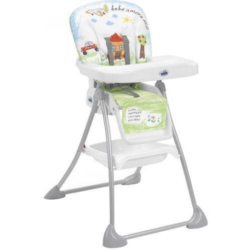 Cam krzesełko do karmienia mini plus, 222 (8005549314504)