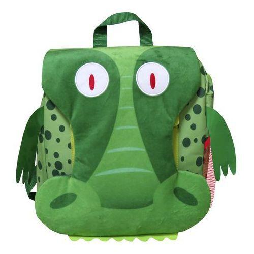 Plecak Bagoose krokodyl