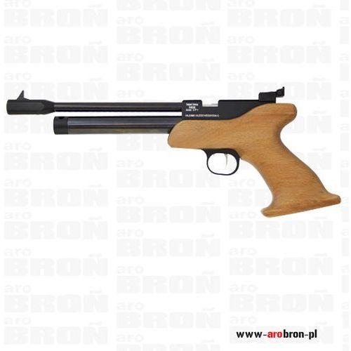 Kandar Wiatrówka pistolet co2  cp1 5,5mm