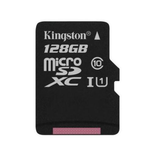Kingston Karta flash sdc10g2/128gbsp