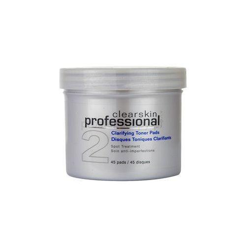 Avon  clearskin professional płatki oczyszczające + do każdego zamówienia upominek., kategoria: płatki kosmetyczne