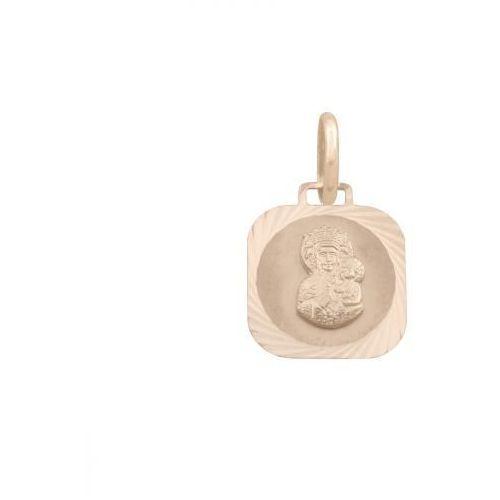 Złoty medalik - 43077 - pr.585 od producenta Rodium