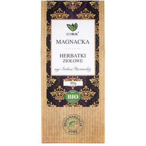 herbatka magnacka 90g marki Ecoblik
