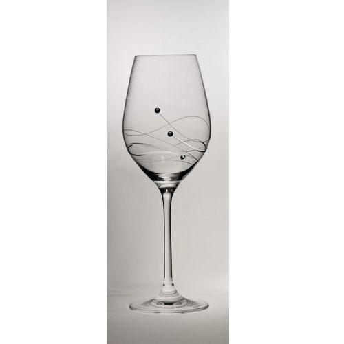 B. bohemian kieliszki na białe wino gravity 2 sztuki 360 ml