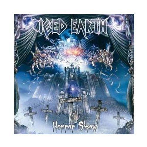 Universal music / century media Horror show [reedycja] - iced earth (5051099775923)