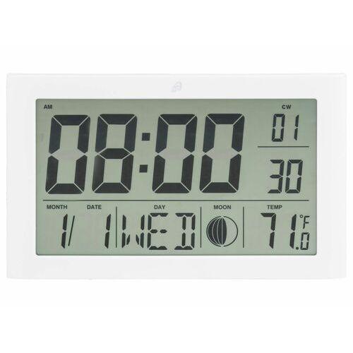 Auriol® zegar elektroniczny sterowany radiowo