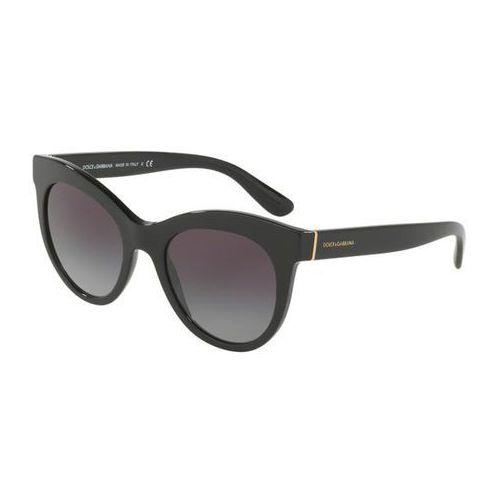 Dolce & gabbana Okulary słoneczne dg4311 501/8g