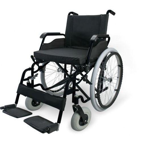 Antar Wózek inwalidzki stalowy econ 220