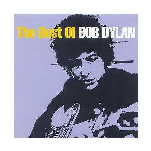The Best Of Bob Dylan Vol.1 - Bob Dylan (5099748792426)