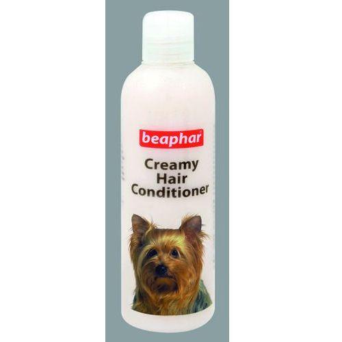 Beaphar haircare macadamia - głęboko odżywiający szampon dla psów 250ml (8711231182367)
