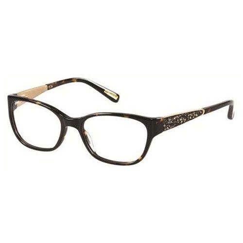 Okulary korekcyjne  gm 0243 s30 marki Guess