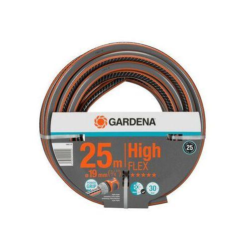 """GARDENA Wąż ogrodowy Comfort HighFlex 3/4"""", 25 m - DARMOWA DOSTAWA OD 95 ZŁ!"""