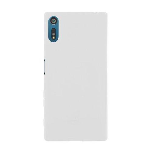 MERCURY JELLY Sony Xperia XZ biały - biały, kolor biały
