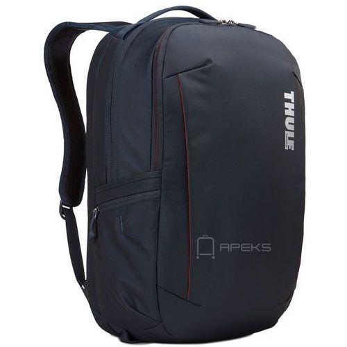 Thule subterra backpack 30l plecak na laptopa 15,6'' / mineral - mineral