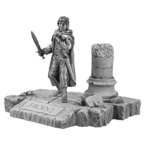 Lotr figurka frodo -  (sax002) marki Les etains du graal