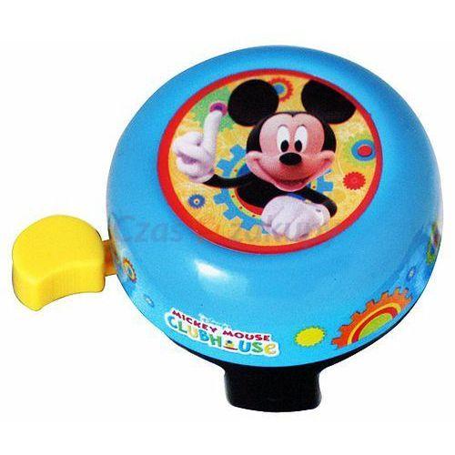 Stamp Dzwonek na rower lub hulajnogę Myszka Mickey