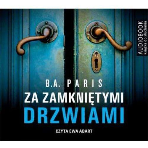 Za zamkniętymi drzwiami. Audiobook, Biblioteka Akustyczna