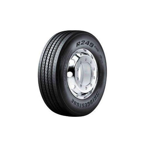 Bridgestone R 249 Evo Ecopia ( 315/70 R22.5 156/150L podwójnie oznaczone 154/150M ) (3286340382717)