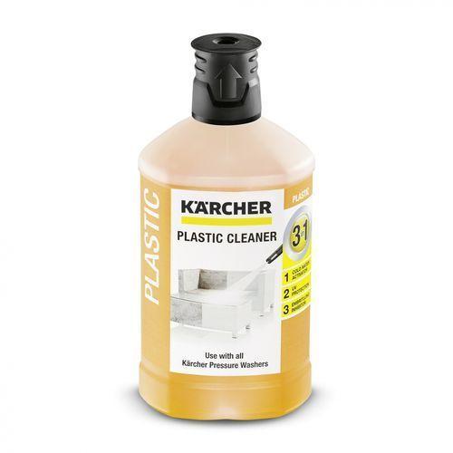 Karcher środek do czyszczenia plastiku 3 w 1, 1 litr (6.295-758.0) darmowy odbiór w 21 miastach! (4039784712188)