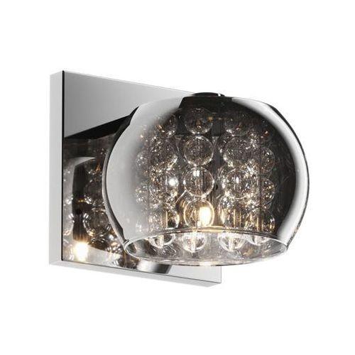 Zumaline kinkiet/lampa ścienna CRYSTAL chrom W0076-01A-B5FZ, W0076-01A-B5FZ