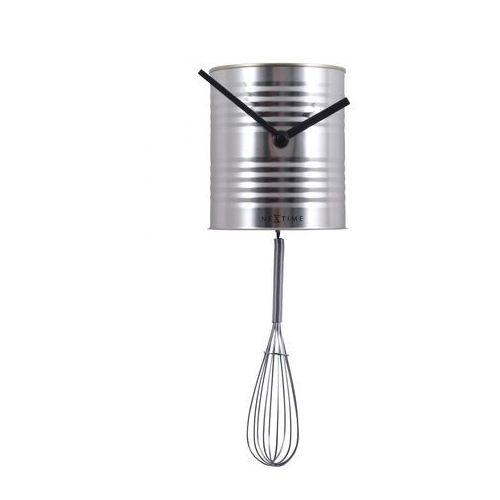 Zegar ścienny 2925 chef 13x30 cm marki Nextime