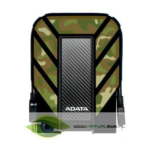 Dashdrive durable hd710 2tb 2.5'' u3 military marki Adata
