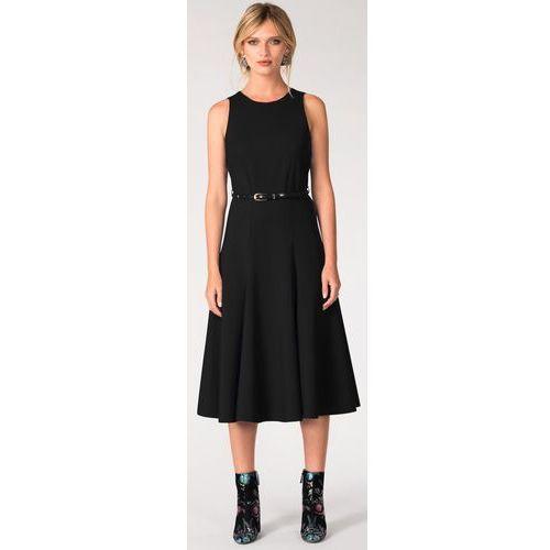 Closet Sukienka letnia black (5052508409033)