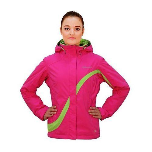 Blizzard Viva Freemountain Jacket Różowy S Zielony 2014-2015 (8592772027894)