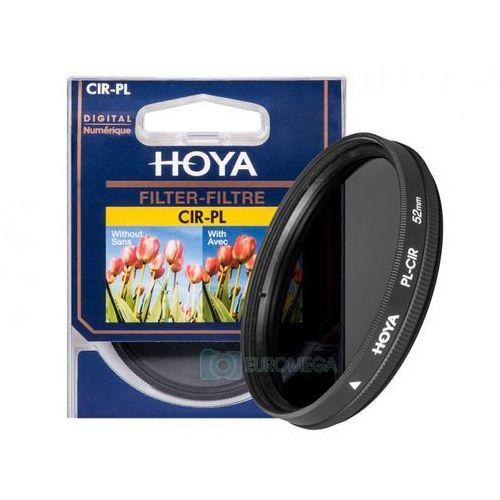 Filtr Polaryzacyjny Hoya Standard / 55 mm z kategorii Filtry fotograficzne