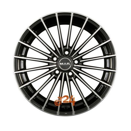 Mak Felga aluminiowa volare+ 16 6,5 5x112 - kup dziś, zapłać za 30 dni