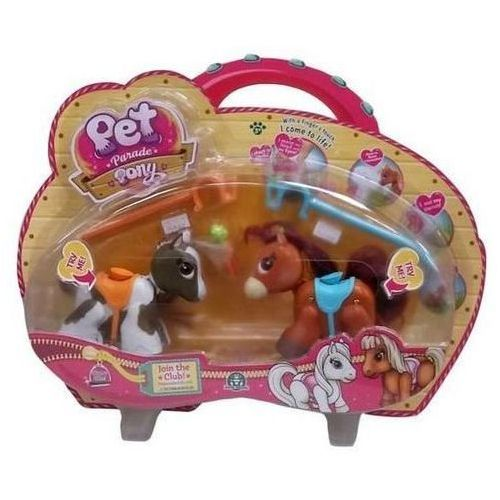 Pony Parade Koniki 2-pack