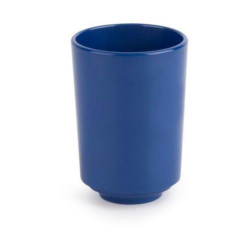 Umbra - Kubeczek łazienkowy Step - niebieski - niebieski