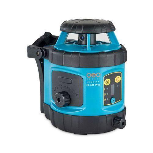 Niwelator laserowy EL 515 Plus geo-FENNEL