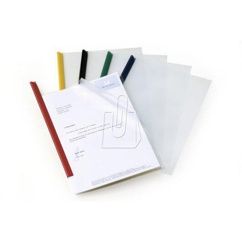 Durable Obwoluty a4 do grzbietów zaciskowych 10 szt. 2926-19