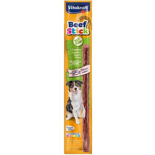 Vitakraft Dog beef-stick original warzywa (4008239181893)