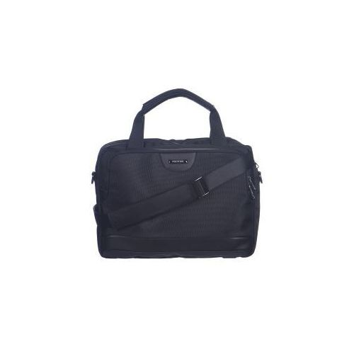 "PUCCINI torba na laptopa 14"" CM30421 kolekcja COPENHAGEN nylon"