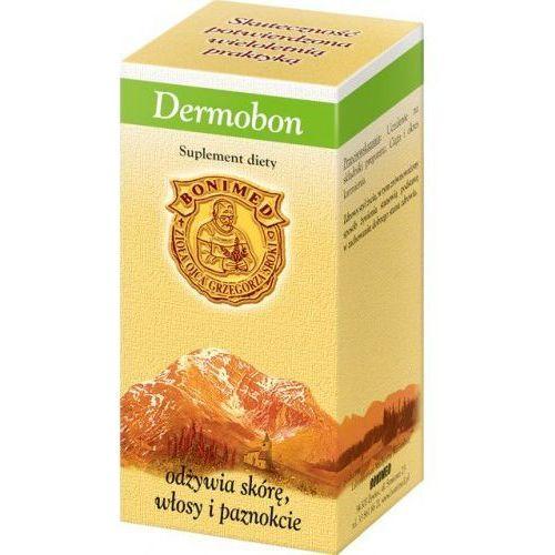 Dermobon 60kaps. BONIMED (5908252932252)