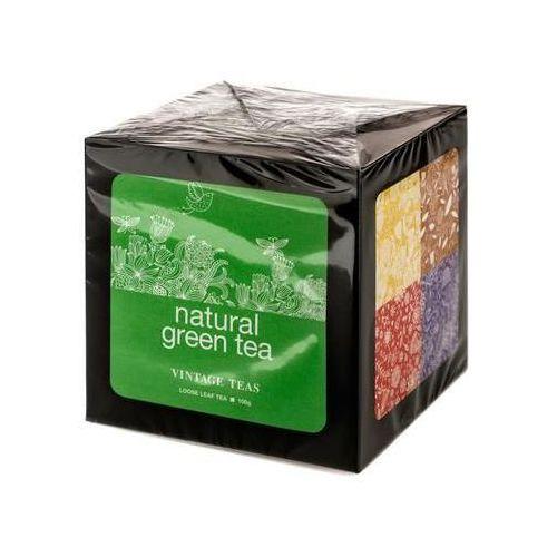 Vintage teas  pure green tea 100g