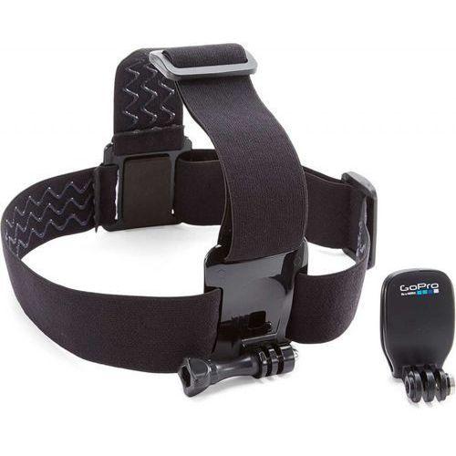 Mocowanie achom-001 na głowę do kamery sportowej + zamów z dostawą jutro! marki Gopro