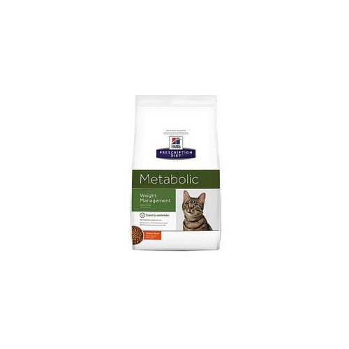 Hill's prescription diet metabolic feline 1,5kg marki Hills prescription diet