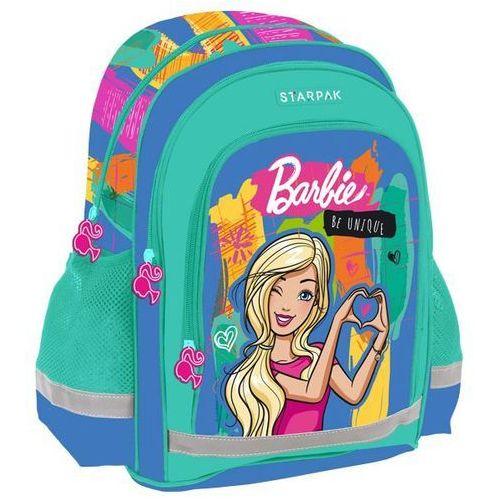 Starpak Plecak szkolny barbie 372646 -