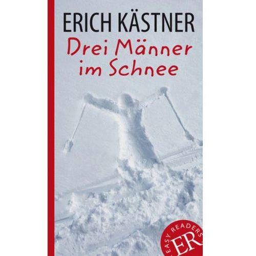 Drei Männer im Schnee (9783126757218)