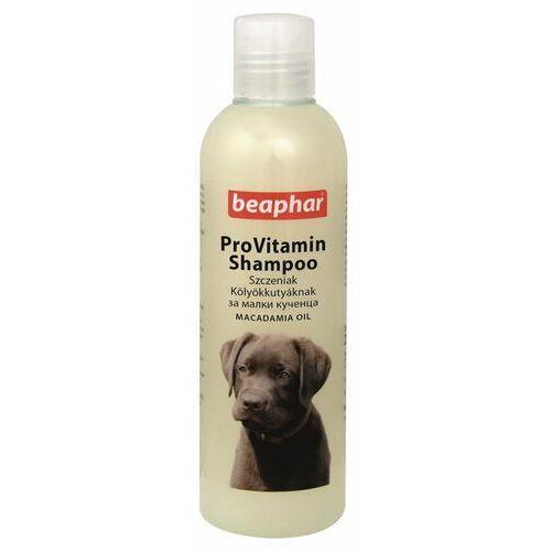 Beaphar puppy shampoo - szampon dla szczeniąt z olejkiem macadamia 250ml