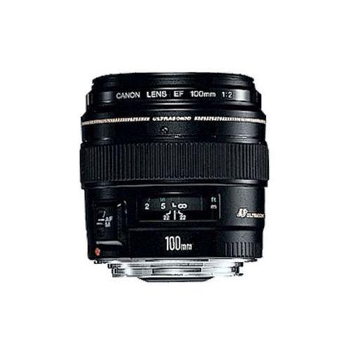 Canon  ef 100mm 2.0 usm 2518a012, kategoria: obiektywy fotograficzne
