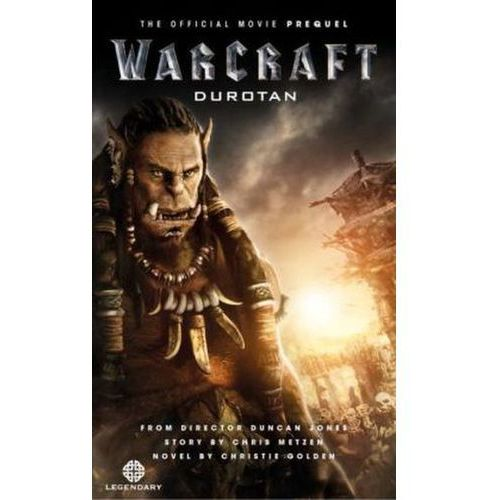 Warcraft: Durotan (The Official Movie Prequel)