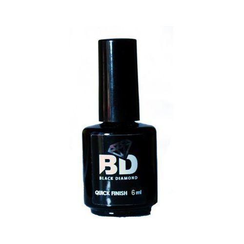 żel quick finish wykończeniowy nabłyszczający 6 ml marki Black diamond