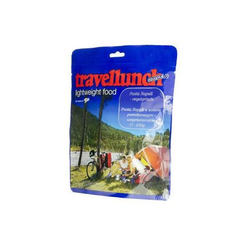 Travellunch puree ziemniaczane z szynką porem 250g (4008097502571)