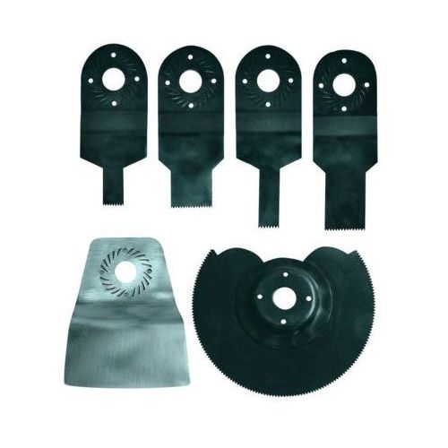 Wielofunkcyjny osprzęt EINHELL RT-MG (6 elementów) DARMOWY TRANSPORT, 4465010